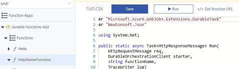 Managing Azure Functions Keys