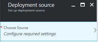 Deploying Azure Websites with OneDrive
