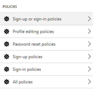 Securing an Azure Functions App with EasyAuth and AD B2C